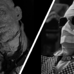 Universal Plans to Reboot The Invisible Man and The Mummy