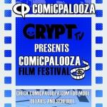 CryptTV to Present Emerging Artist Award at Comicpalooza Film Festival