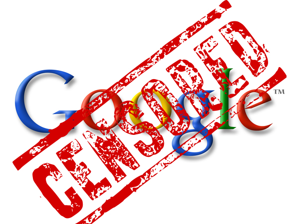 a review of the censoring of the internet Censorship is killing the spirit of social media by  and the company has a history of censoring  be able to do whatever they want on the internet.