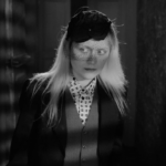 Russian Female Filmmaker Creates Homage to Classic Film Noir