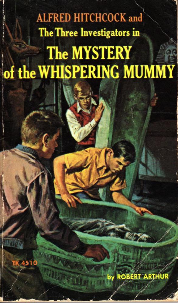 WhisperingMummy