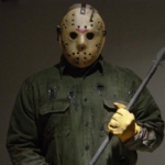 Jason Voorhees Ready to Rise Again