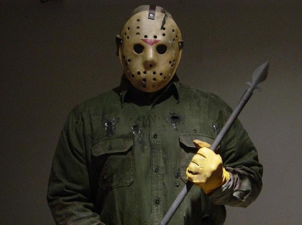 Who is Jason Voorhees 44