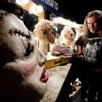 Exclusive Interview With FX Artist Larry Bones