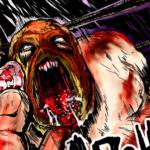 Interview With Horror Artists Hiro Fujii & Daiju Kurabayashi