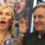 Exclusive Interview with 'An American Werewolf in London' Star David Naughton