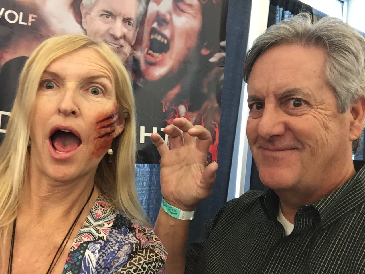 An American Werewolf In London David Naughton