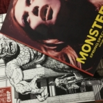 Recommended Reading: Weng's Chop and Monster! Mag