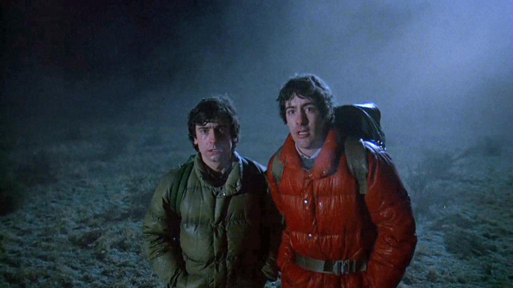 How Two SFX Legends Changed Werewolf Movies Forever in