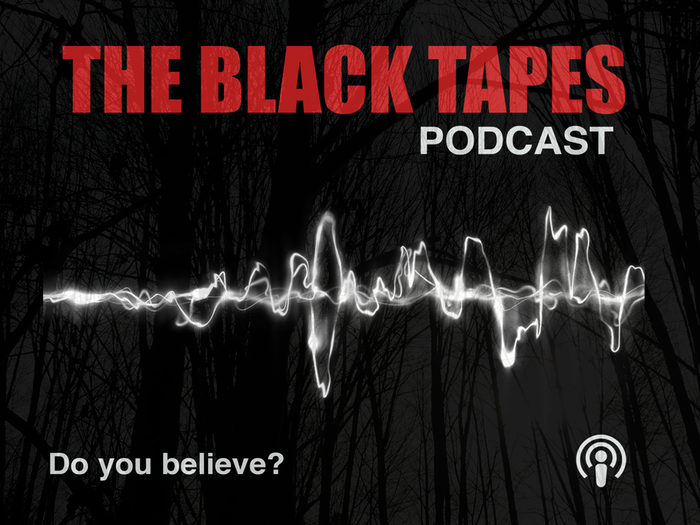 blacktapes