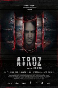 Atroz-poster