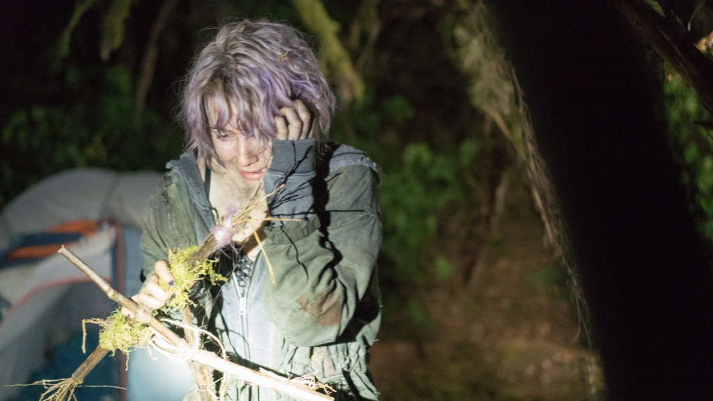 Blair Witch 2016 Trailer