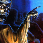 BREAKING: CREEPSHOW 2 SPECIAL EDITION BLU RAY COMING IN DECEMBER