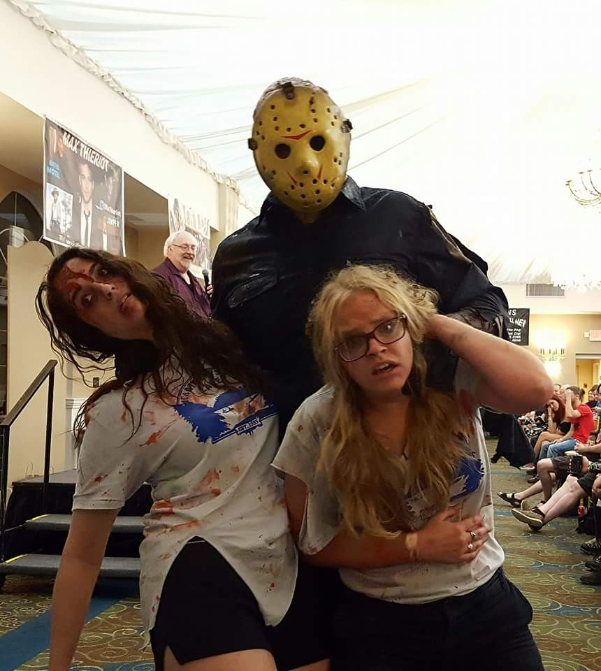 F13 Cosplay