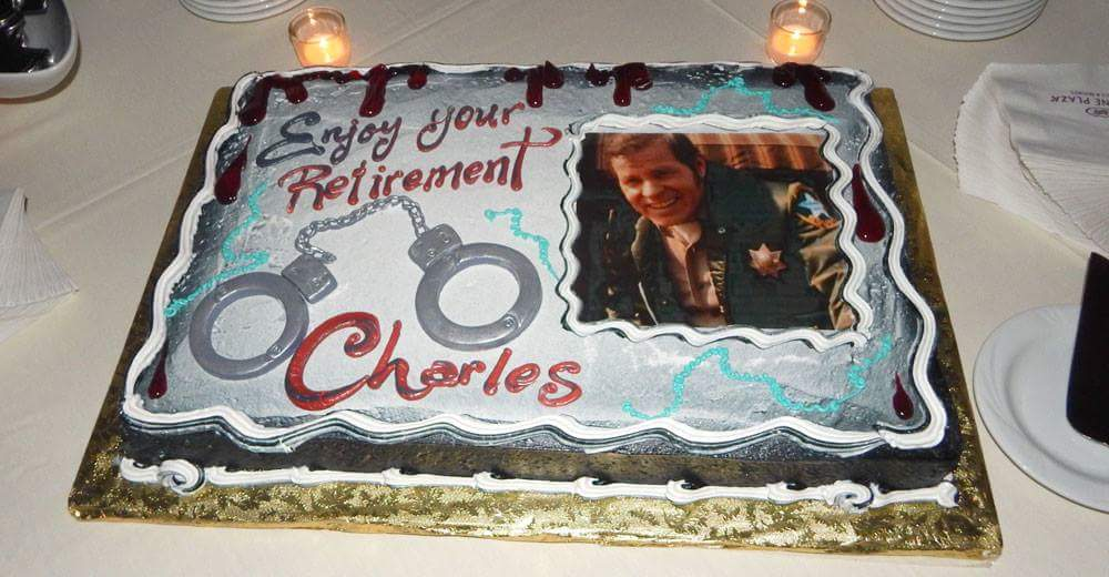 Farewell to Charles Cyphers