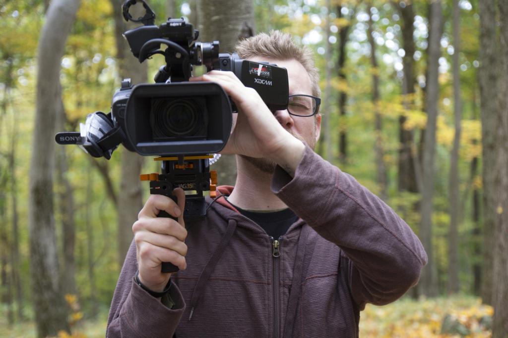 IBleedIndie is dedicated to supporting indie filmmakers