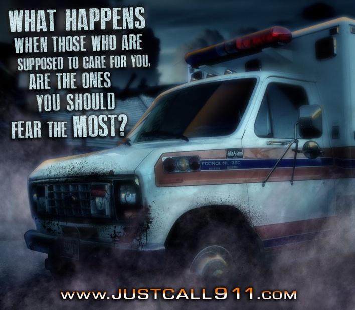 paramedics-poster