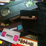 New VHS Treasures from Magnetic Magic Rentals