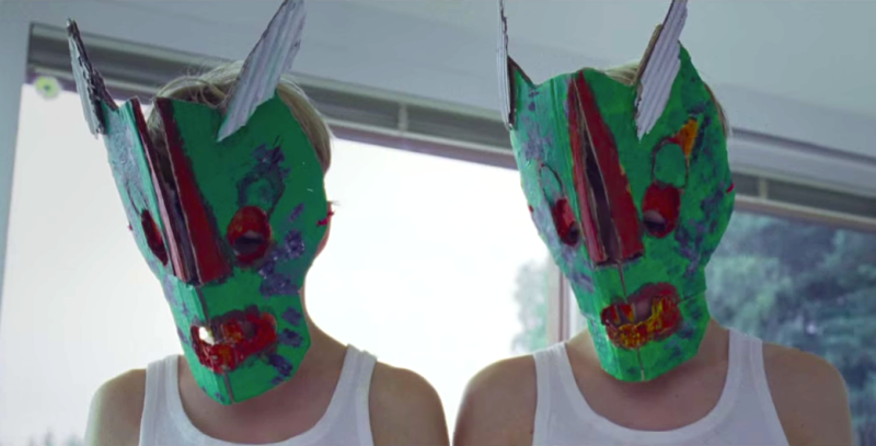 Nothing in Goodnight Mommy is exactly what it seems
