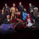 Rocky Horror Picture Show 2016 Review