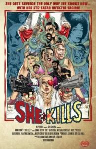 she-kills