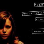 Video Review: Ouija Origin of Evil