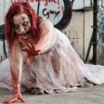 The Only Zombie Halloween Makeup Tutorial You'll Ever Need