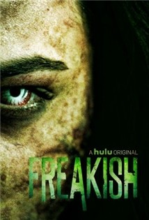 freakish-poster
