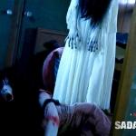 Sadako VS Kayako Equals Disappointment?