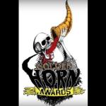 2016 Golden Horn Horror Awards