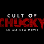 *BREAKING* CULT OF CHUCKY COMING THIS HALLOWEEN