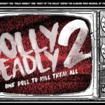 Fund It Friday: Dolly Deadly 2