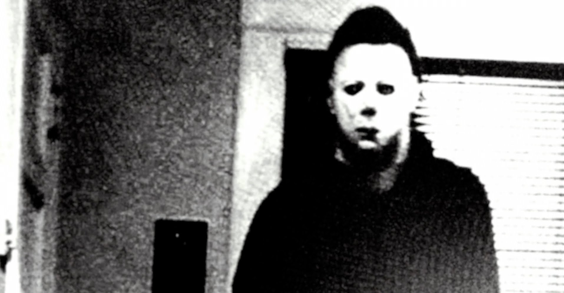 Fade to Black Archives  Morbidly Beautiful - Michael Myers 2017