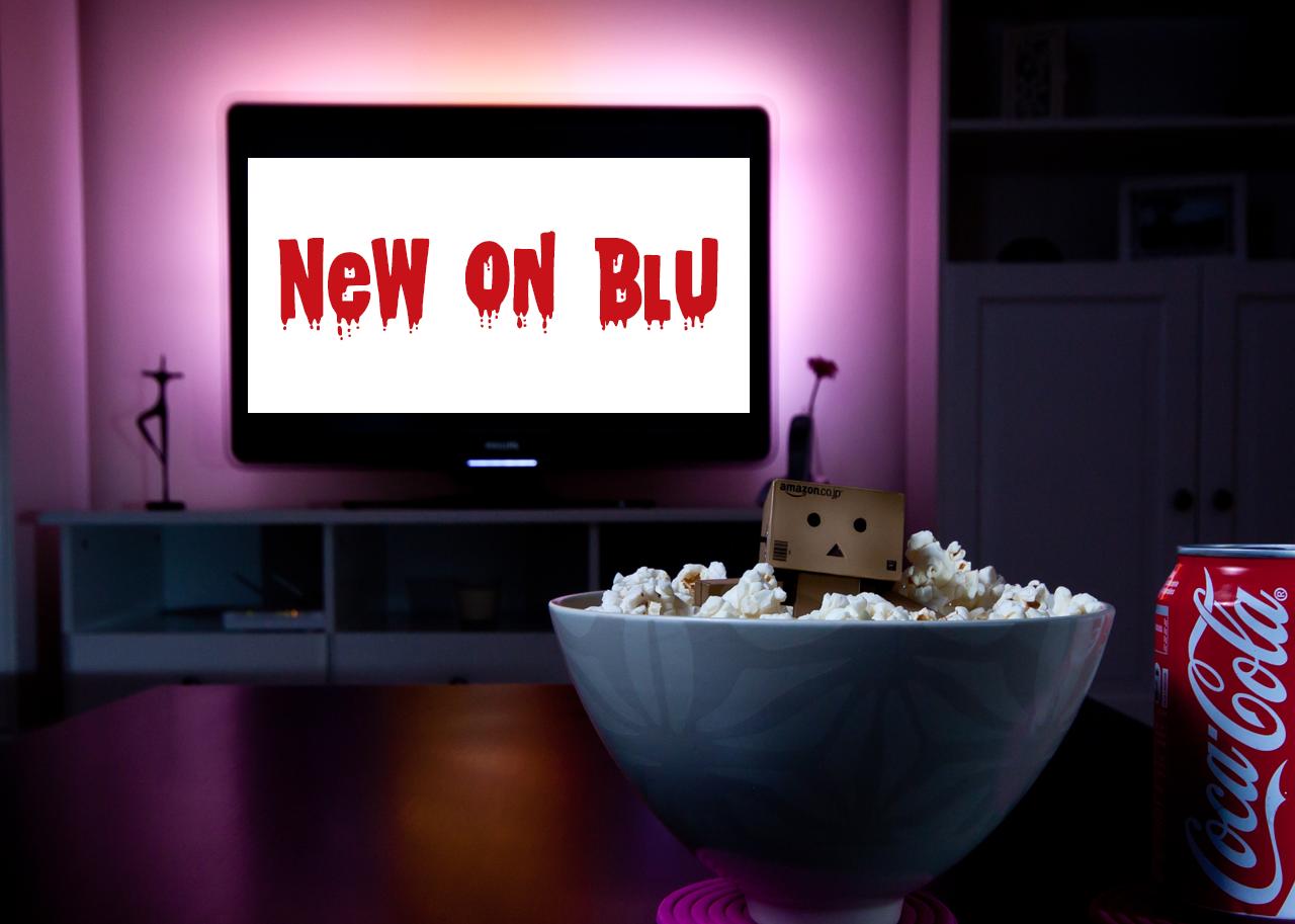 New on Blu