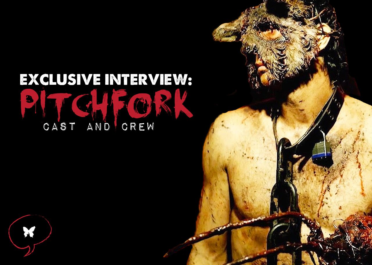 Talking Pitchfork: Exclusive Cast Interview — Morbidly Beautiful