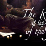 Horror Short: The Room at the Top of the Stairs