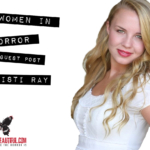 Celebrity Guest Post: Kristi Ray
