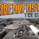 Horror Short: Breakfast Review and EXCLUSIVE Clip