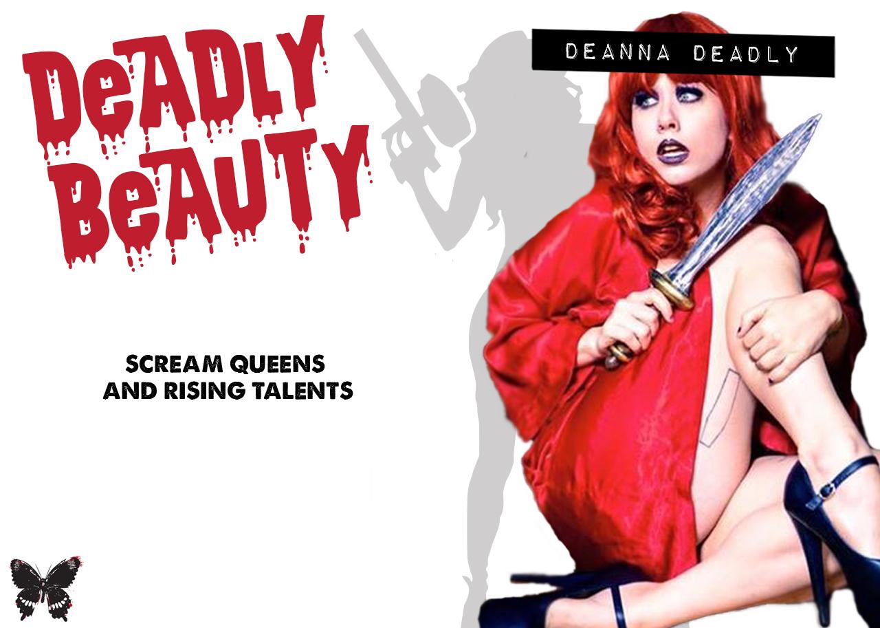 Deanna Deadly