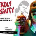 Deadly Beauty: Kaci Hansen