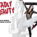 Deadly Beauty: REBEKAH HERZBERG