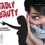 Deadly Beauty: Nicole Jones Kruex