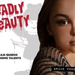 Deadly Beauty: Grace Powell