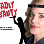 Deadly Beauty: Helene Udy