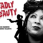 Deadly Beauty: Jennifer Valdes