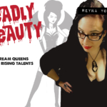 Deadly Beauty: REYNA YOUNG