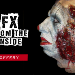 FX From the Inside: On the Set of GEOFFERY