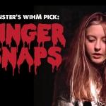 Monster's Women in Horror Month Pick