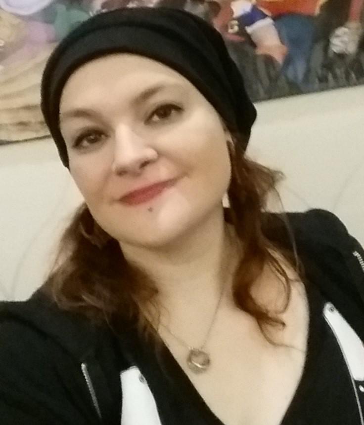 Lindsay Serrano