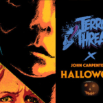 Terror Threads Announces New 'Halloween' Line